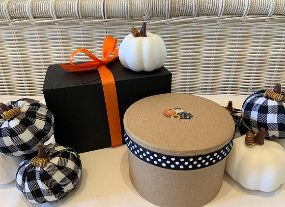 Halloween BOO Box - Large