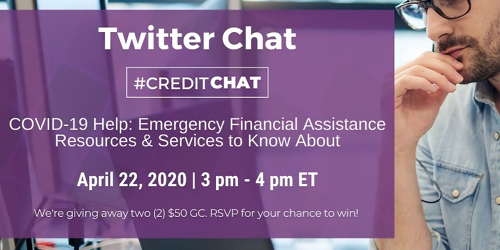 Experian #CreditChat