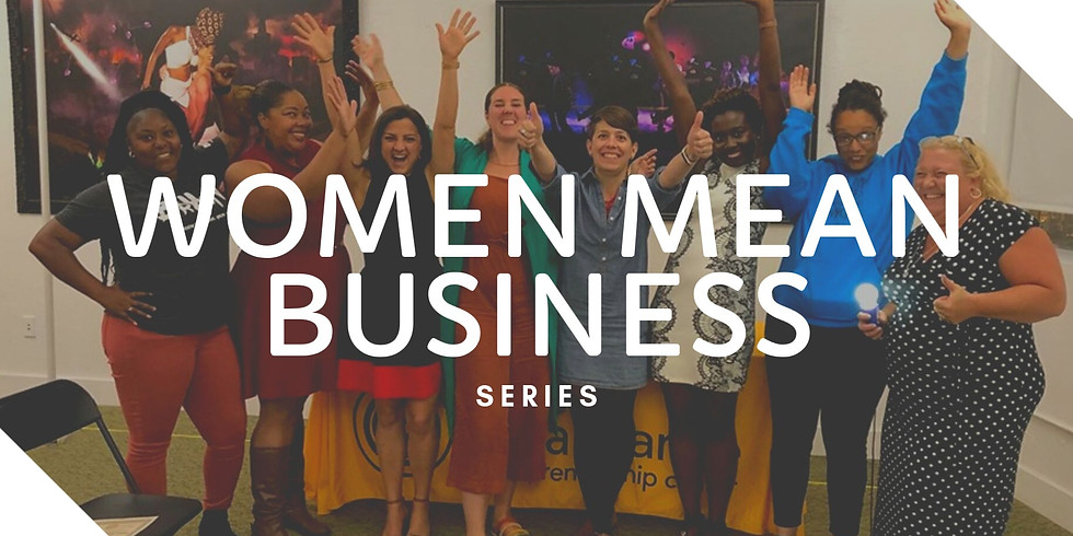 Women Mean Business: Get Your Credit in Order!