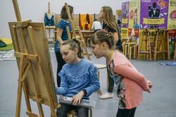 Художественная школа в Коломне (3)