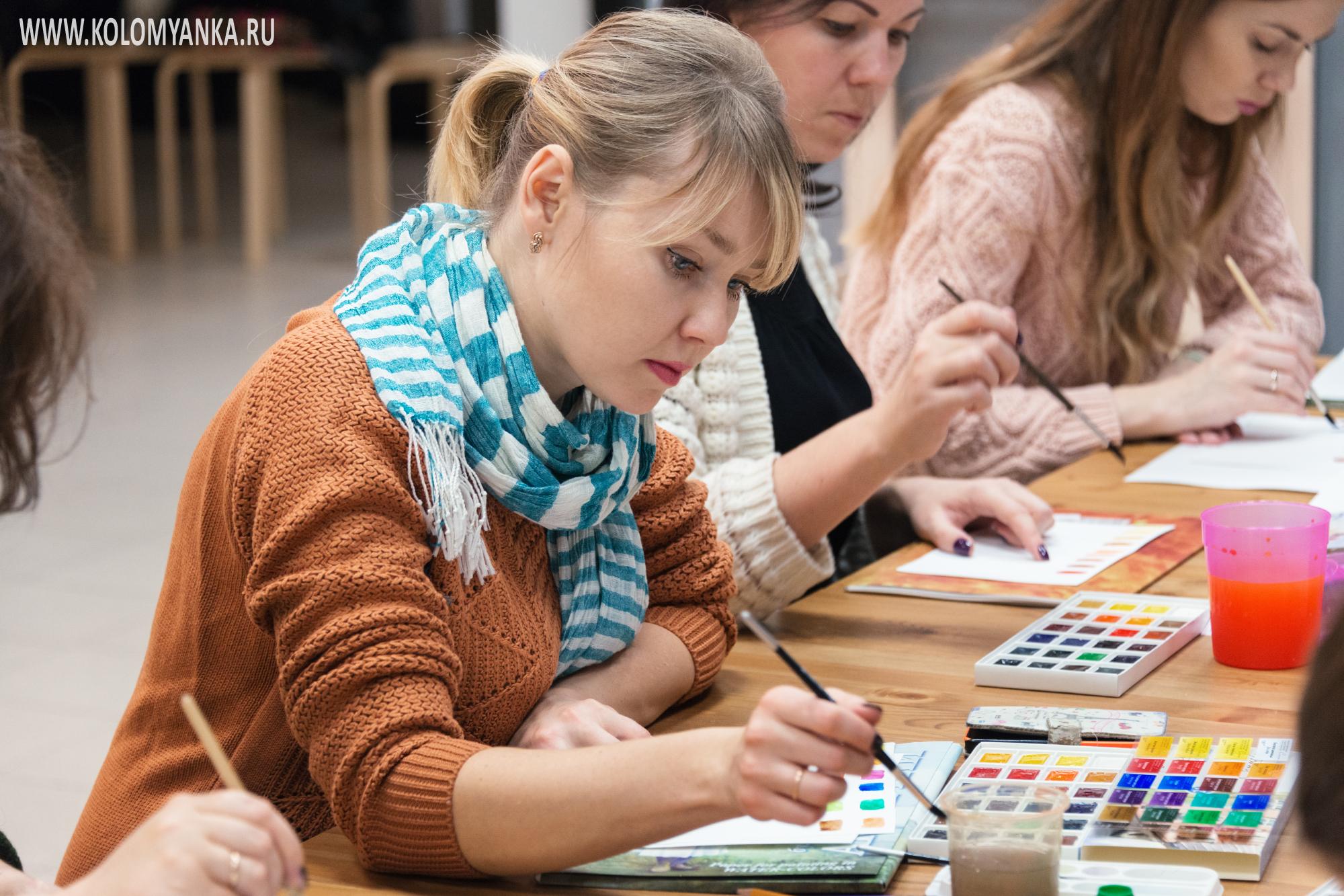 Основы рисования для взрослых  (1)