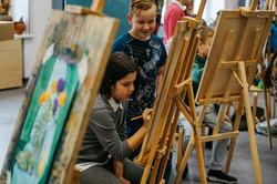 Художественная школа в Коломне (5)