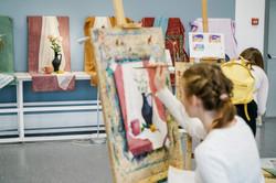 Художественная школа в Коломне (7)