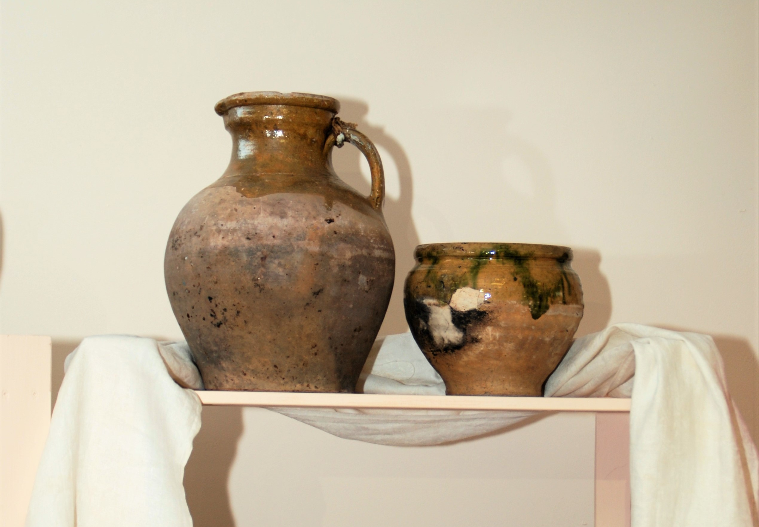 Музей Коломянка Экспозиция (8)