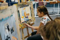 Художественная школа в Коломне (6)