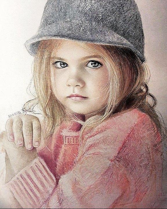 Мария Белова фото работ (7)