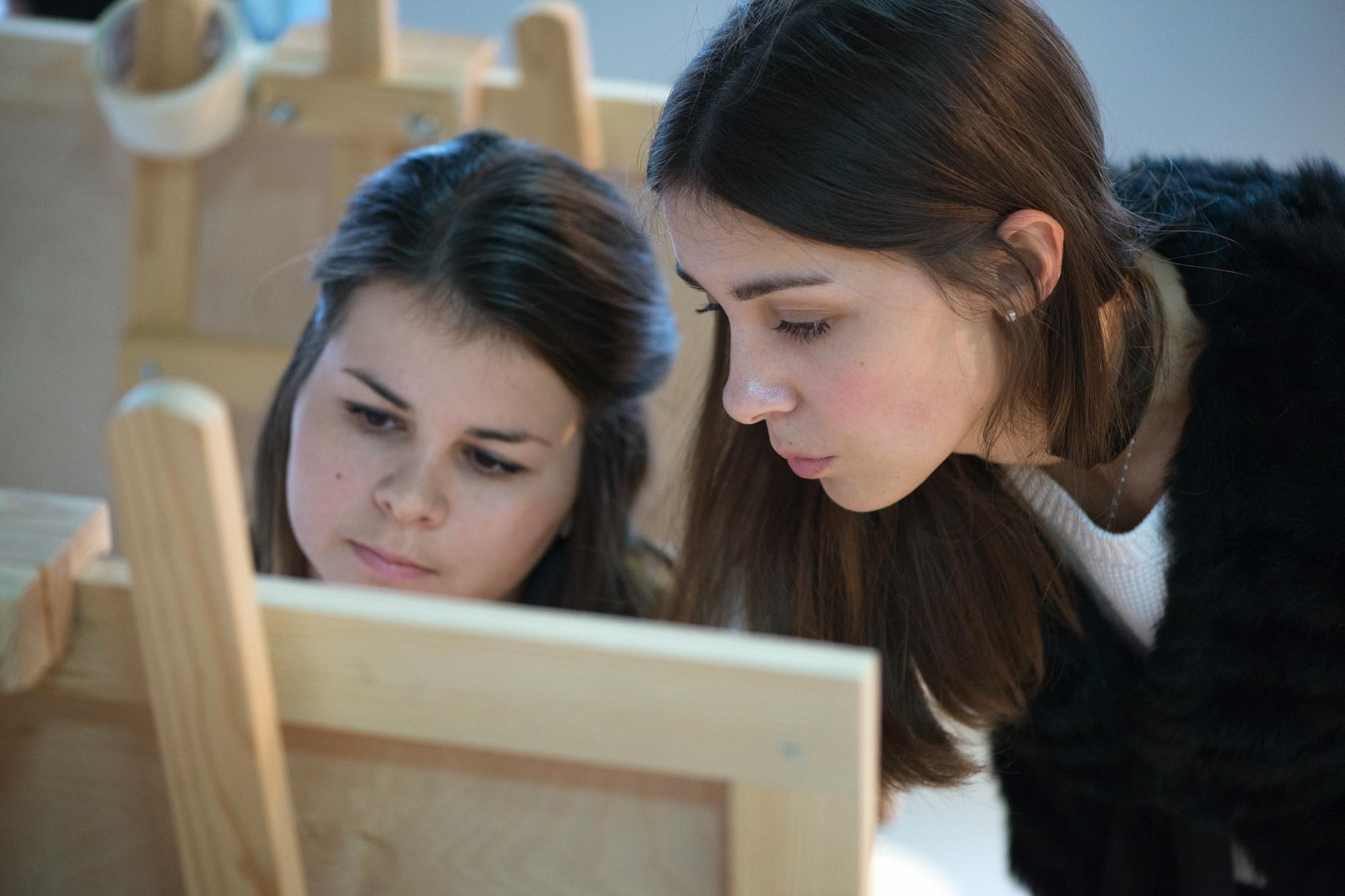 Основы рисования для взрослых  (7)