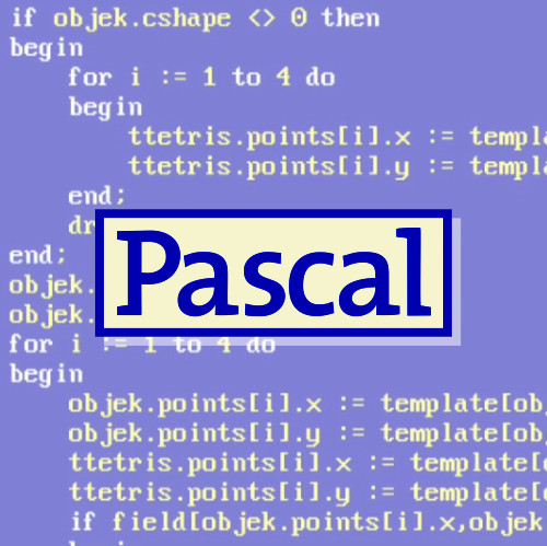 Программирование в системе Кумир и Pascal