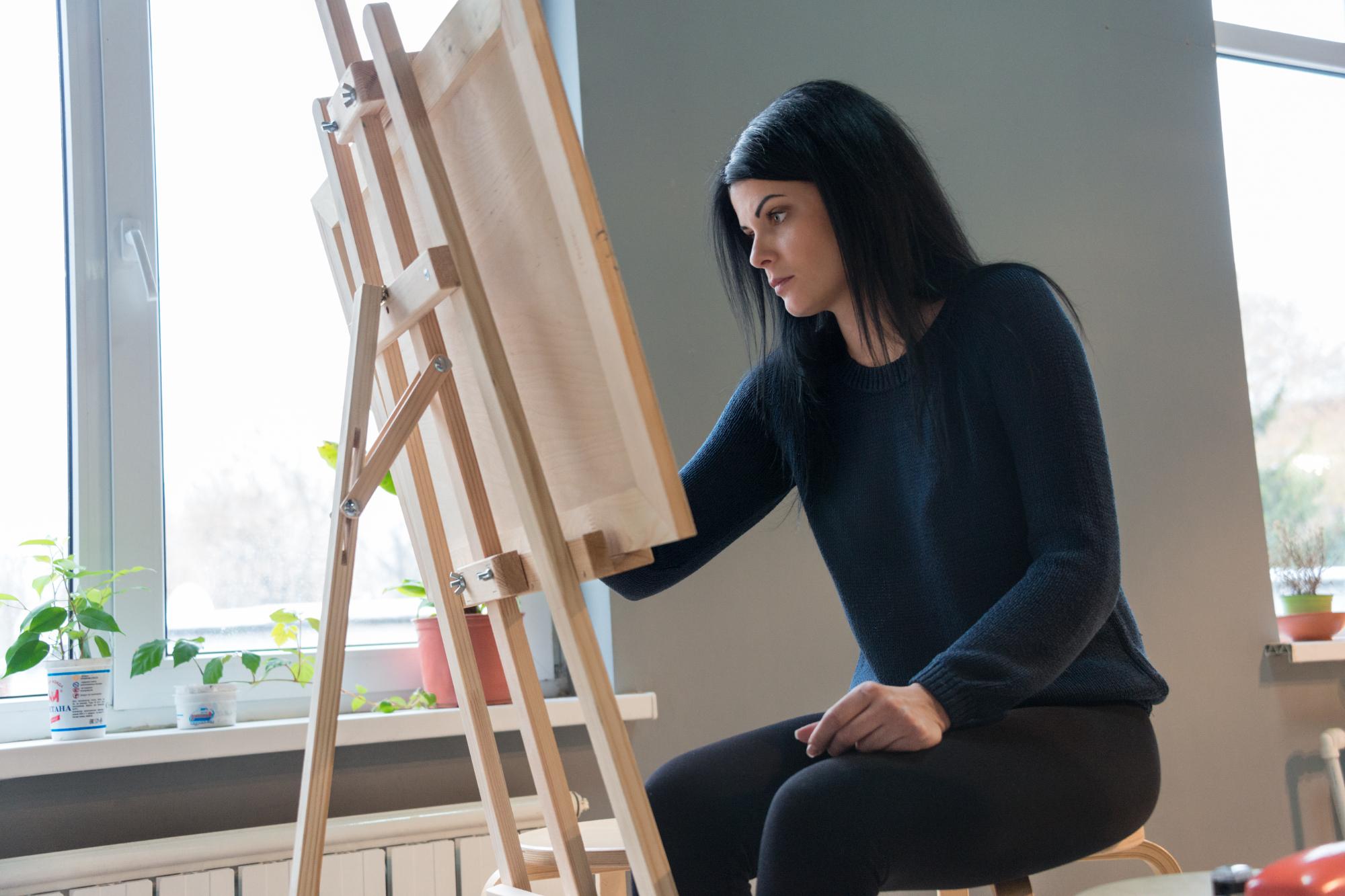 Основы рисования для взрослых  (4)