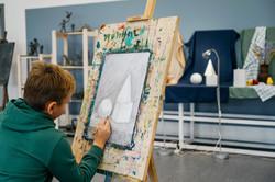 Художественная школа в Коломне (4)