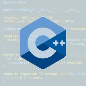 Знакомство с программированием на языке C++