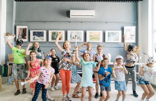 Разннообразие летнего отдыха в летнем лагере