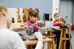 Скульптурная студия в Коломне (3)