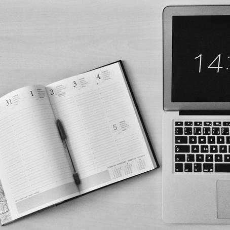 Five Time-Management Tips for Entrepreneurs