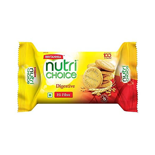 Britnania Nutrichoice Digetive biscuit