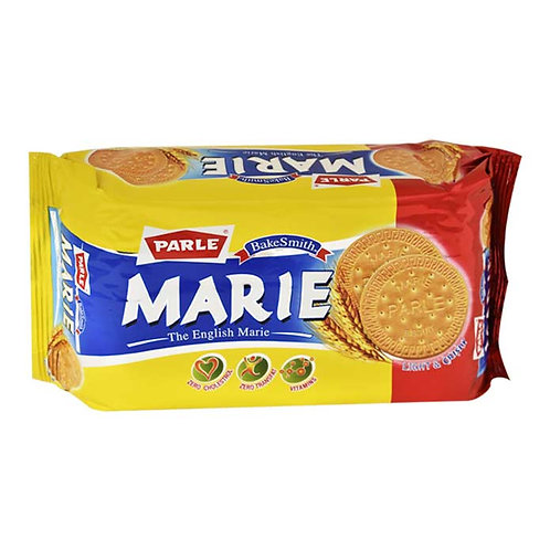 Parle Bakesmith The English Marie Light Biscuit