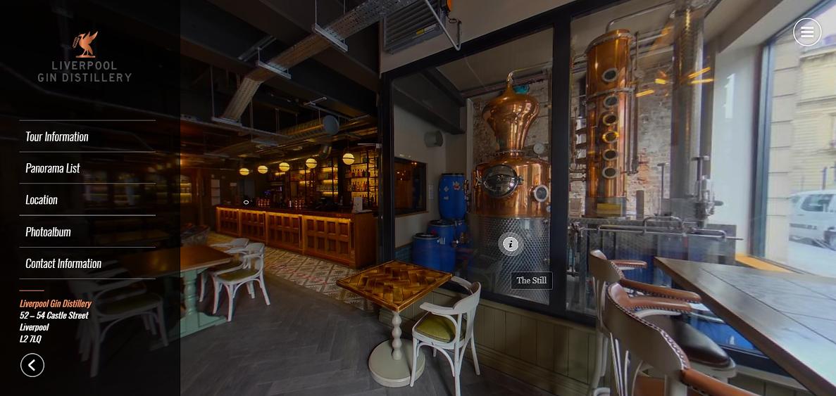 liverpool gin distillery the still marga