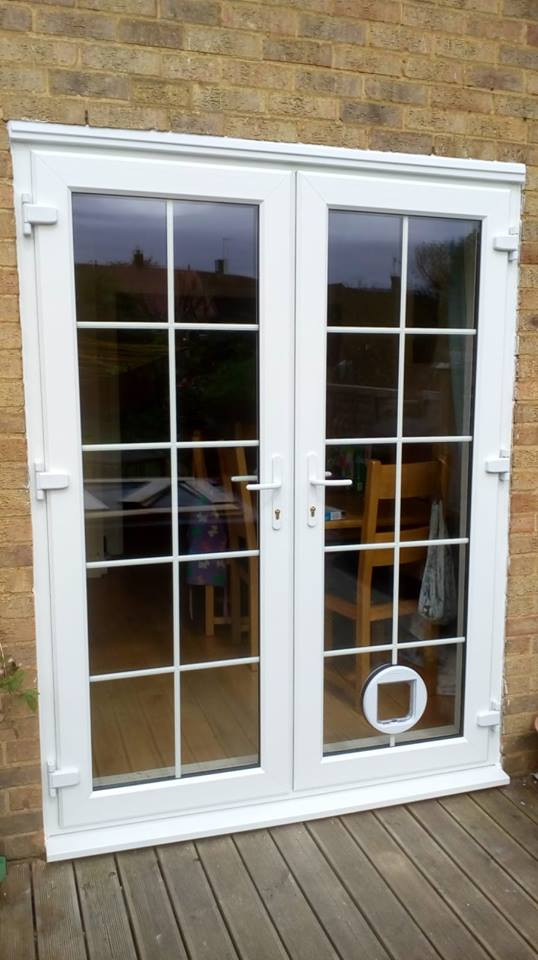 french doors with geo bars.jpg