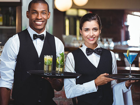 The Best Event Staffing and Brand Ambassadors Agency in Hoboken, New Jersey