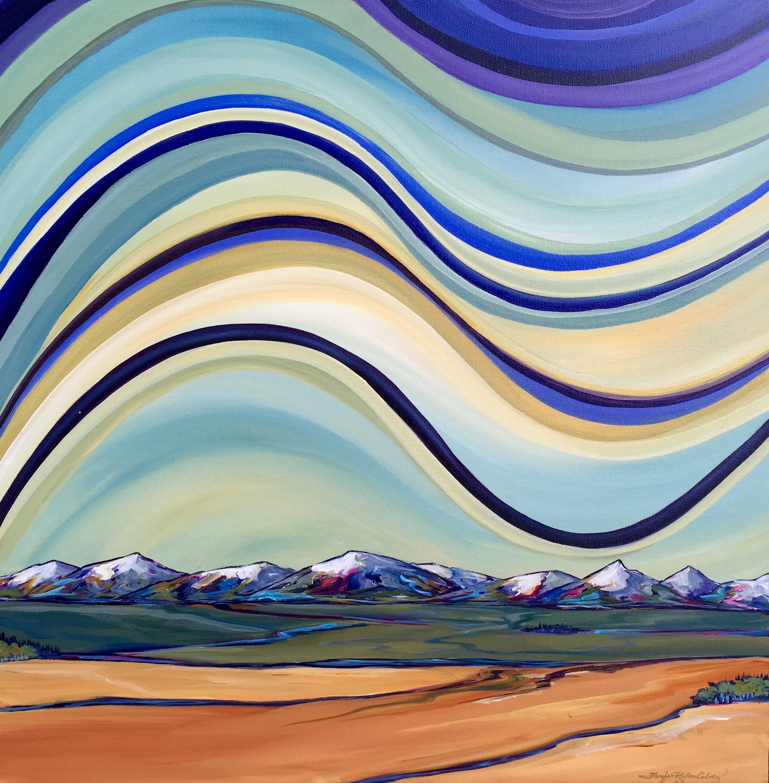 Alberta Sky Series