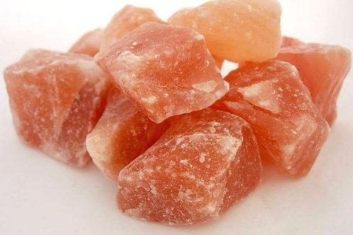 Himalayan Pink Salt I Organic I Natural I Chunks