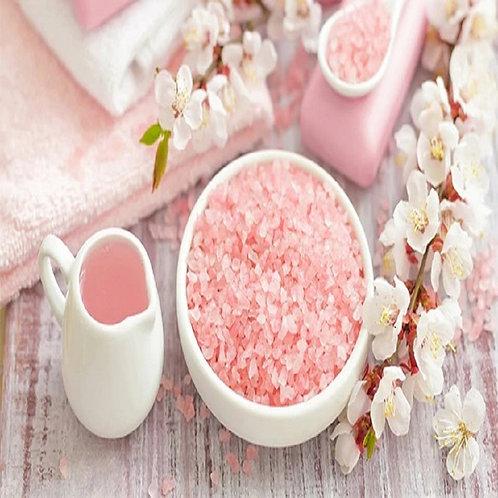 Himalayan Pink Salt I Organic I Natural I Fine