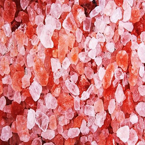 Himalayan Pink Salt I Organic I Natural I Coarse