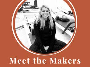 Meet The Maker - Anneke