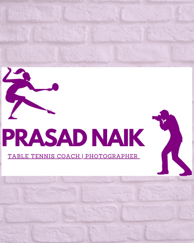 Mr.Prasad Naik