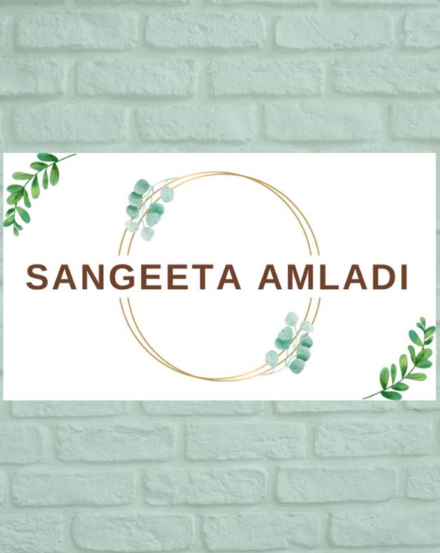 Mrs.Sangeeta Amladi