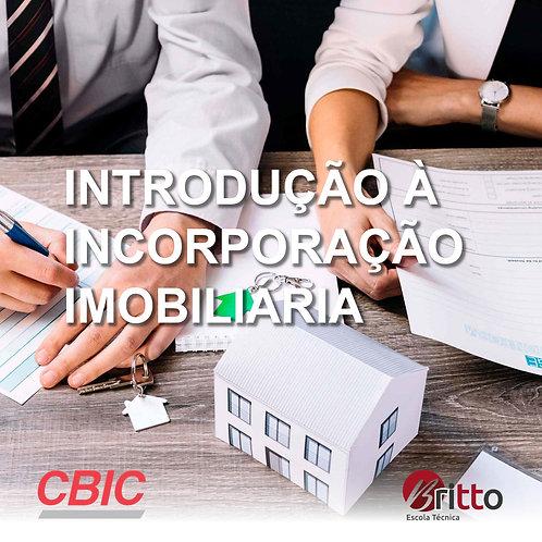 Introdução a Incorporação Imobiliária