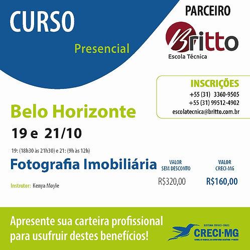 Fotografia Imobiliária   CRECI Belo Horizonte