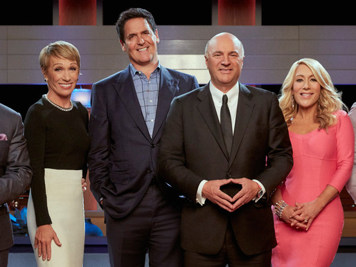 Shark Tank Pitch Explained (Video)