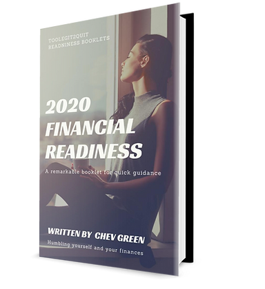 2020 Financial Reference Booklet