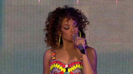 Rihanna Loud Tour Live 2012 short video
