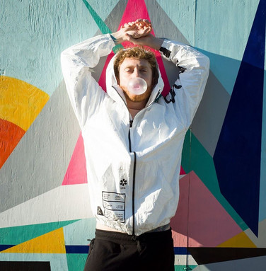 FALTY DL - American electronic musician