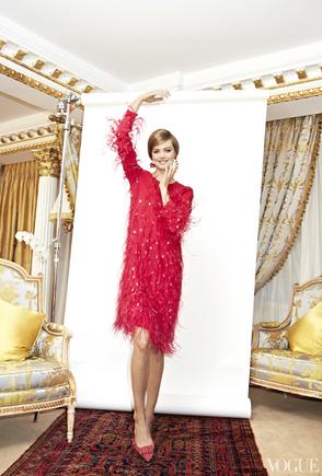 Photo: Courtesy of Vogue.com
