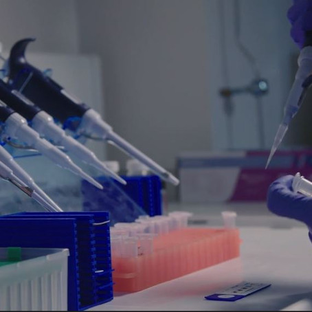 Clinspec Dx win the Scottish Life Sciences Innovation award