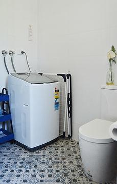 Walwa Cottage Laundry