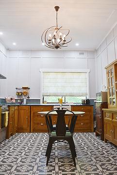 Walwa Cottage Kitchen