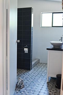 Walwa Cottage Bathroom
