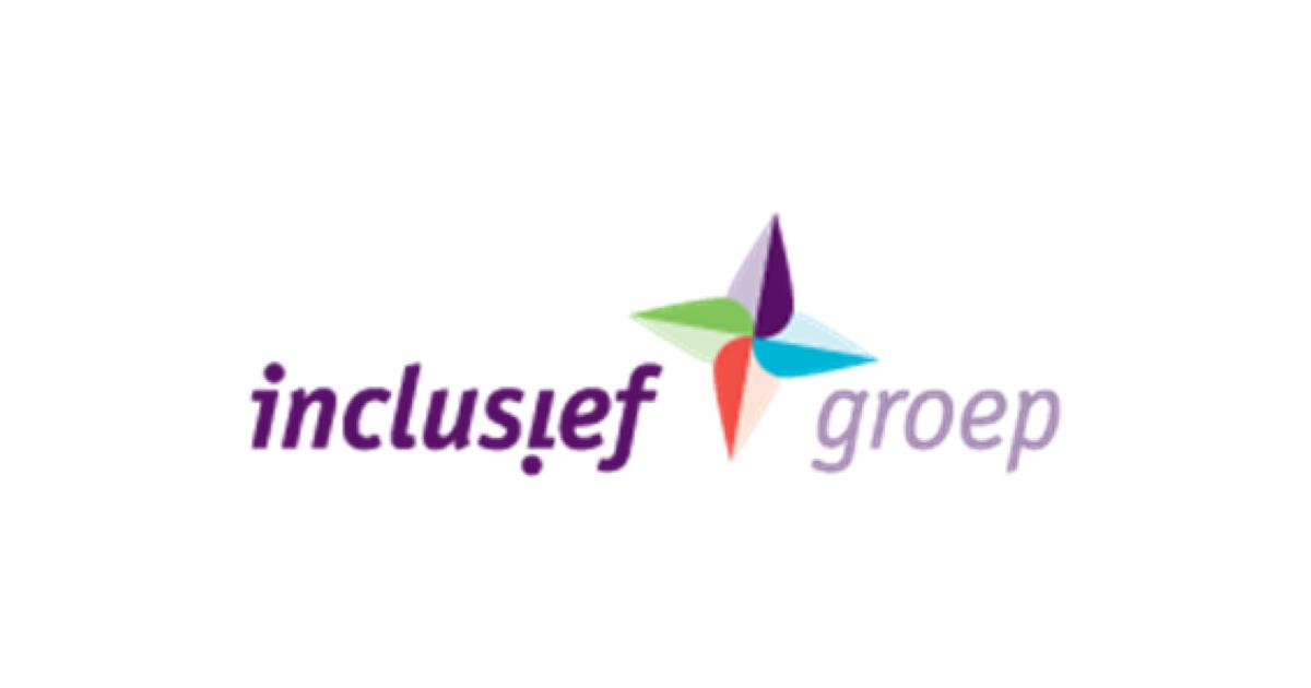 Logo Inclusief