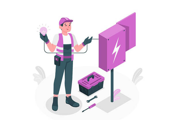 electrician in Toronto