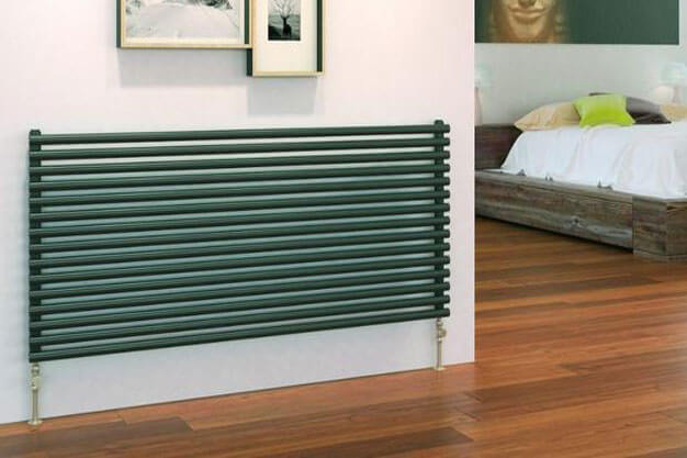 Bedroom Heating Radiator