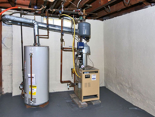 A Guide To Boiler Servicing