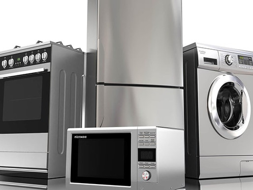 How Do You Take Care Of Electrical Appliances?