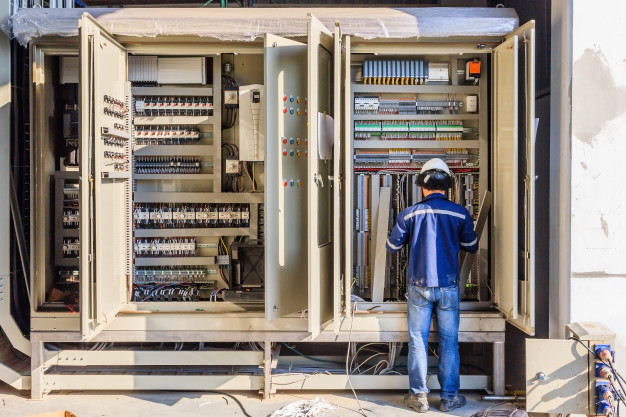 types of electrical maintenance