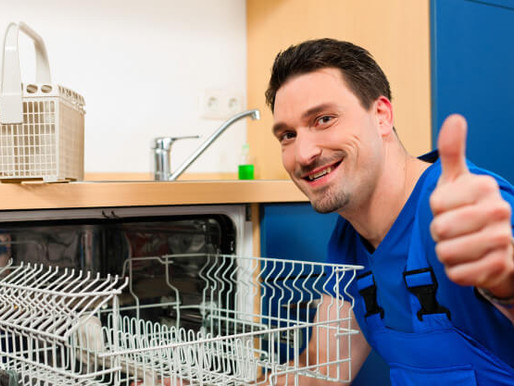 How To Install A Dishwasher?