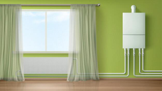 home boiler
