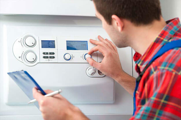 boiler replacement service